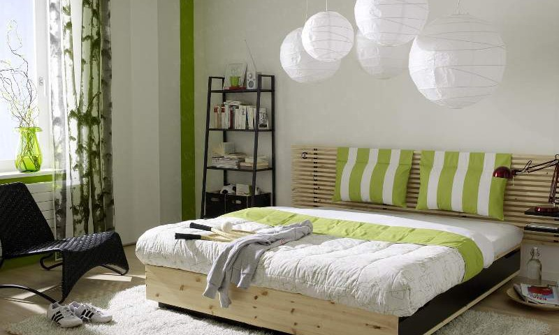 bedroom _Feng Shui