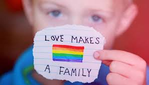 Un importante incontro per genitori e figli, sapersi relazionare con la loro omosessualità