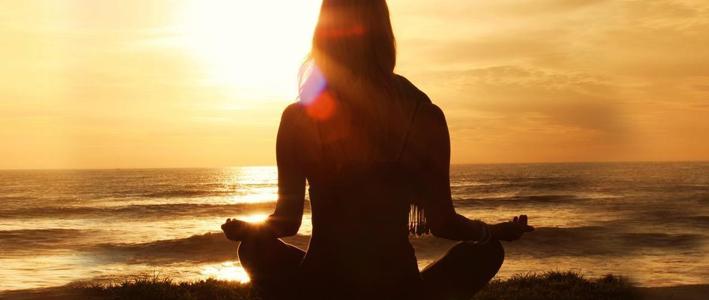 FOTO meditazione sahaja yoga