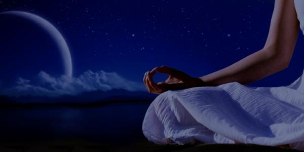 corsi di meditazione